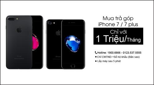 iPhone 7 bất ngờ hạ giá còn hơn 16 triệu đồng - 4