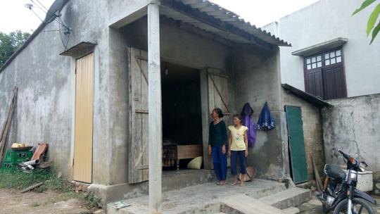 Trần tình của thôn về vụ thu lại tiền cứu trợ của dân - 2
