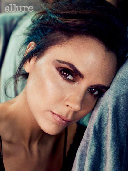 Ăn gì để có làn da đẹp như Victoria Beckham? - 1
