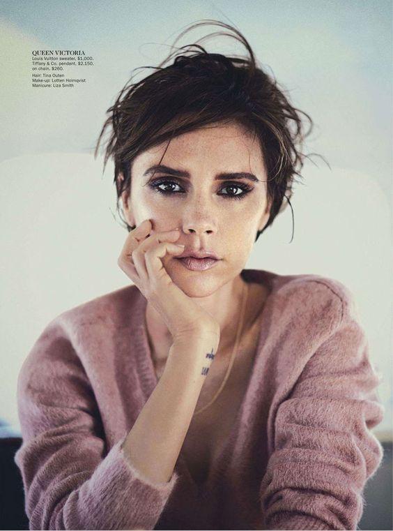 Ăn gì để có làn da đẹp như Victoria Beckham? - 12