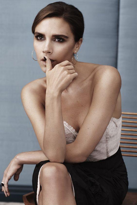 Ăn gì để có làn da đẹp như Victoria Beckham? - 14