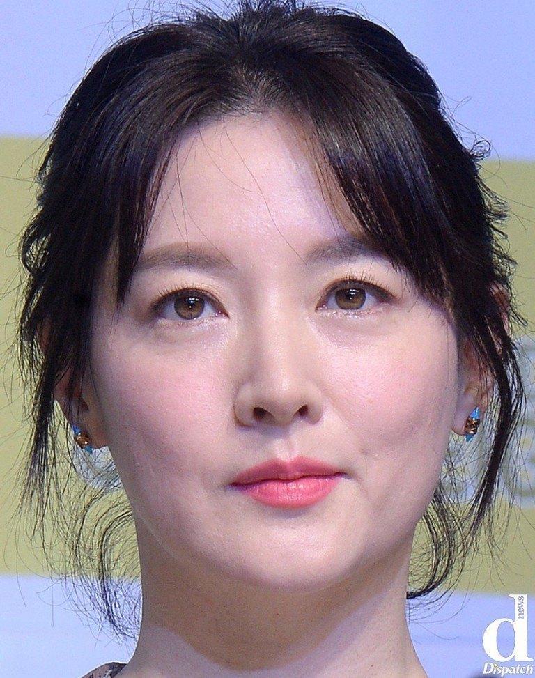 """Sự thật nhan sắc không tuổi của """"nàng Dae Jang Geum"""" - 8"""