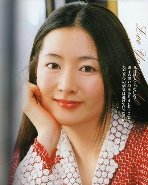 """Sự thật nhan sắc không tuổi của """"nàng Dae Jang Geum"""" - 5"""