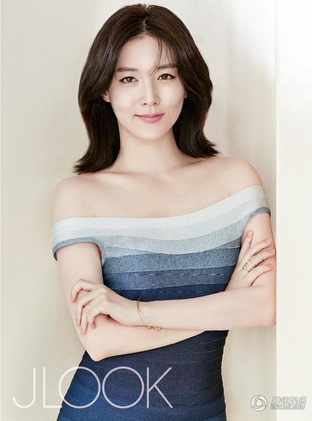 """Sự thật nhan sắc không tuổi của """"nàng Dae Jang Geum"""" - 10"""