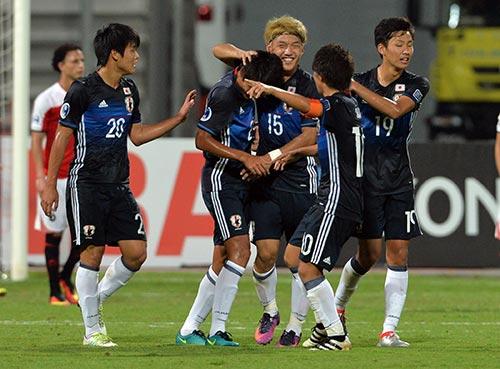 U19 Việt Nam - U19 Nhật Bản: Tạm quên World Cup, viết tiếp giấc mơ - 2