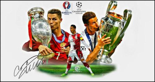 Quả bóng Vàng: Thế giới ủng hộ Messi nhiều hơn Ronaldo - 2