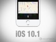 Công nghệ thông tin - 2 cách cập nhật iOS 10.1 cho iPhone