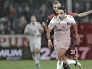 Bóng đá - Genoa - Milan: Trở lại mặt đất