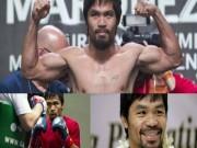 Tin thể thao HOT 26/10: Pacquiao than trời vì boxing - chính trị