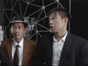 Hé lộ tạo hình của cố ca sỹ Minh Thuận trong phim hài mới