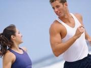 """Sức khỏe đời sống - Chữa """"bệnh đàn ông"""" bằng thể dục"""