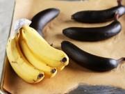 Ẩm thực - Mẹo làm chuối chín sau nửa giờ không cần hóa chất