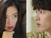 """""""Cô nàng ngổ ngáo"""" đá bay Lee Min Ho vì dám nhìn trộm"""