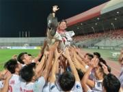 Bóng đá - HLV Hoàng Anh Tuấn: U19 Việt Nam không có ngôi sao