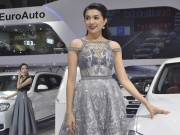 Tư vấn - Xem gì tại triển lãm ô tô lớn nhất trong năm?