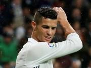 Bóng đá - Máy ghi bàn Ronaldo trục trặc: Chưa bao giờ tệ đến thế
