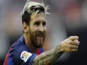 Bóng đá - Quả bóng Vàng: Thế giới ủng hộ Messi nhiều hơn Ronaldo
