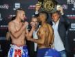"""MMA: Thua trận sau 1 giây """"lườm"""" đối thủ"""