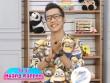 Hoàng Rapper học hỏi kinh nghiệm dạy con từ truyền hình thực tế