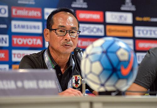 U19 Việt Nam: Đá như không còn gì để mất với U19 Nhật Bản - 1