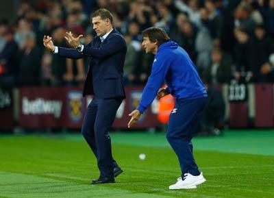 Chi tiết West Ham - Chelsea: Khách không có quà (KT) - 5