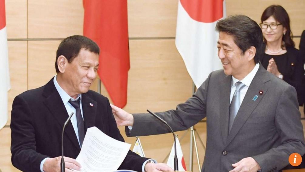 Ông Duterte đổi ý về cách giải quyết mâu thuẫn Biển Đông - 1