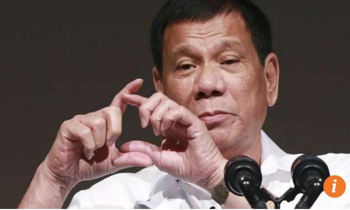 Ông Duterte đổi ý về cách giải quyết mâu thuẫn Biển Đông - 2