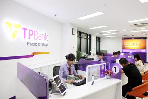 Moody xếp hạng B2, TPBank gây bất ngờ lớn - 2