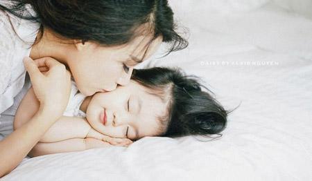 """3 điều """"không quên"""" của mẹ để con được khỏe - 2"""