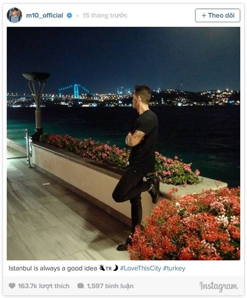Arsenal: Ozil bất ngờ đàm phán với Fenerbahce - 2