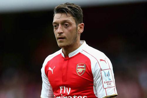 Arsenal: Ozil bất ngờ đàm phán với Fenerbahce - 1