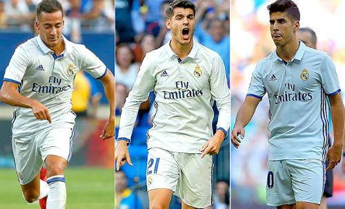 "Real: Đến lúc ""khai tử"" tam tấu Bale–Benzema-Ronaldo - 2"