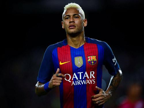 """Barca: Neymar có thể """"gánh team"""" như Messi? - 1"""