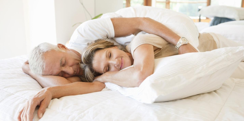 Muốn thoát khỏi mất ngủ phải biết Thuyết Thiên nhiên hợp nhất - 7