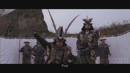 Day dứt với phim tình yêu và lòng thù hận của Ninja Nhật - 3