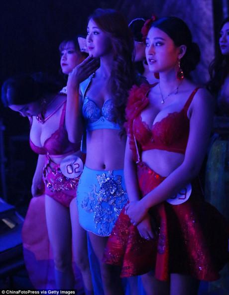 """Những cuộc  thi vòng 1, vòng 3 """"hot"""" nhất châu Á - 2"""