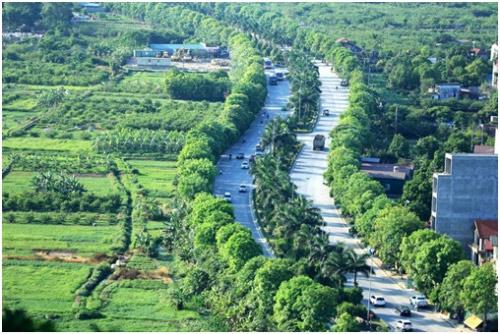 Bên trong khu đô thị sinh thái 9 tỷ USD - 1