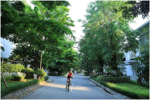 Bên trong khu đô thị sinh thái 9 tỷ USD - 7