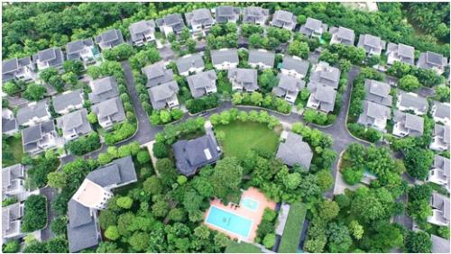 Bên trong khu đô thị sinh thái 9 tỷ USD - 2