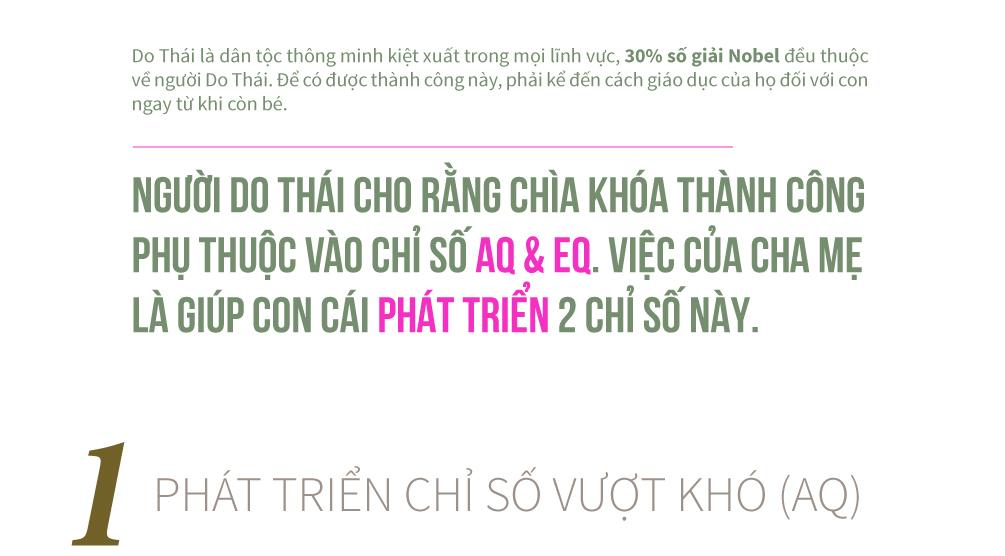 Cách dạy con khác biệt của mẹ Tây và mẹ Việt - 2