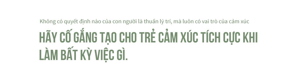 Cách dạy con khác biệt của mẹ Tây và mẹ Việt - 13