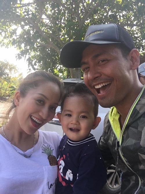 MC Phan Anh công khai số tiền từ thiện tại miền Trung - 2
