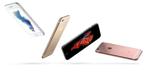 iPhone 6s chính hãng giảm tới 5 triệu đón iPhone 7 lên kệ - 2