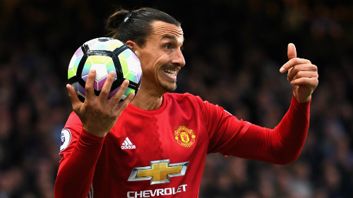 Mourinho - MU: Thêm 2 tỷ bảng, loại Ibra, dùng Rooney - 2