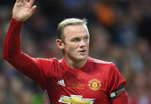 Mourinho - MU: Thêm 2 tỷ bảng, loại Ibra, dùng Rooney - 3