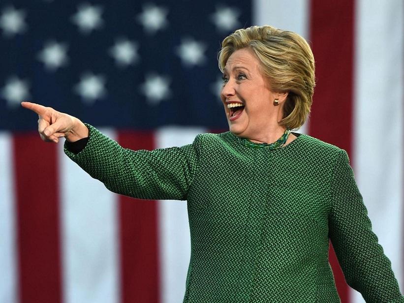 Trump tuyên bố chắc nịch sẽ thắng cử tại hầu hết các bang - 2