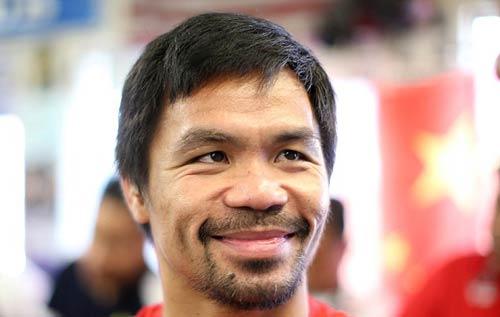 Boxing: 37 tuổi, Pacquiao trở lại hào sảng và mạnh mẽ - 6