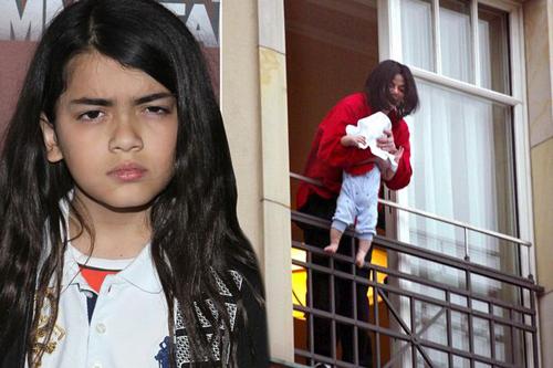 Cuộc sống bất thường của 3 con Michael Jackson - 7