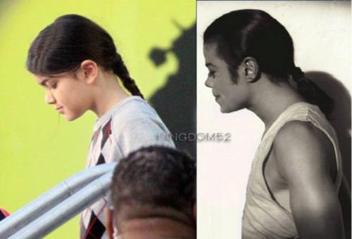 Cuộc sống bất thường của 3 con Michael Jackson - 8