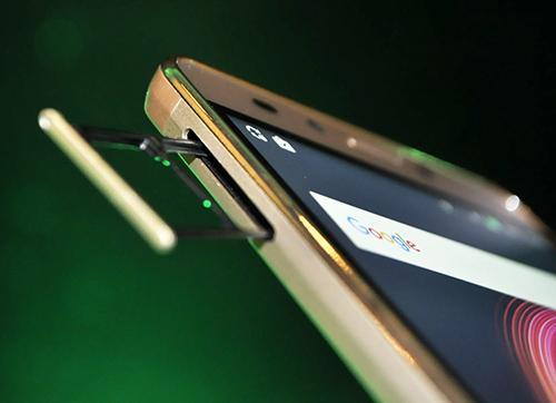 Infinix trình làng Note 3 và Hot 4 giá rẻ có cảm biến vân tay - 8